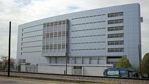 Durham County Jail